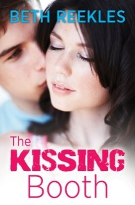 The Kissing Booth Original book cover